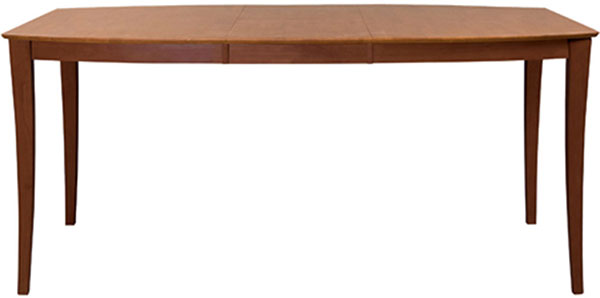 Fabulous Parawood Salerno Butterfly Ext Gathering Table Aged Cherry Home Remodeling Inspirations Genioncuboardxyz