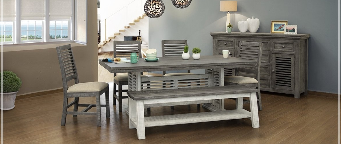 Bare Woods Furniture | Real Wood Furniture Finished Your Way |