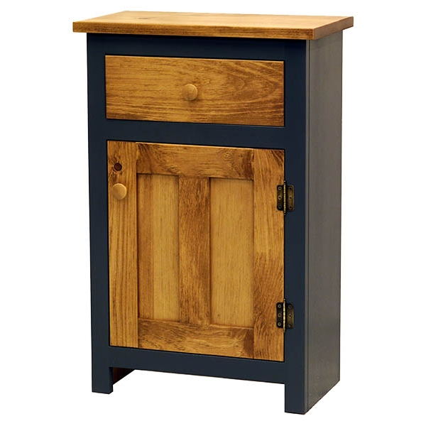 Cabinet Small Shaker Base Bare Woods Furniture Real