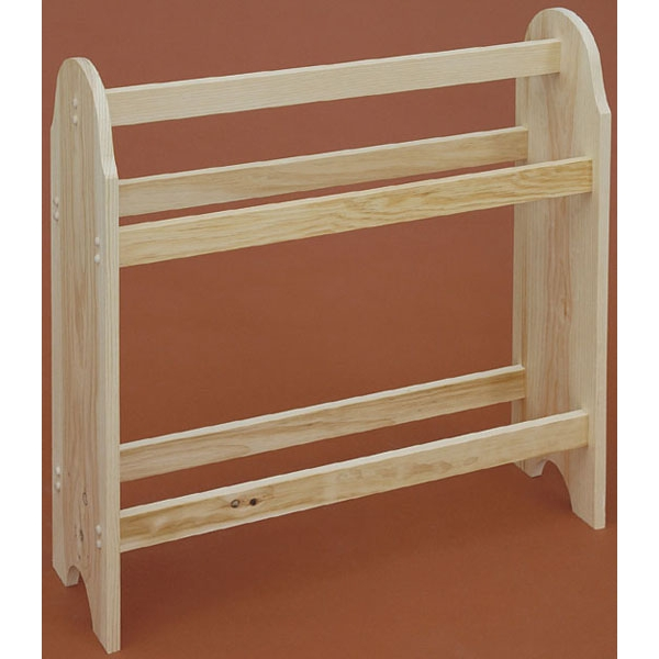 Pine Quilt Rack | Bare Woods Furniture | Real Wood Furniture ... : pine quilt rack - Adamdwight.com