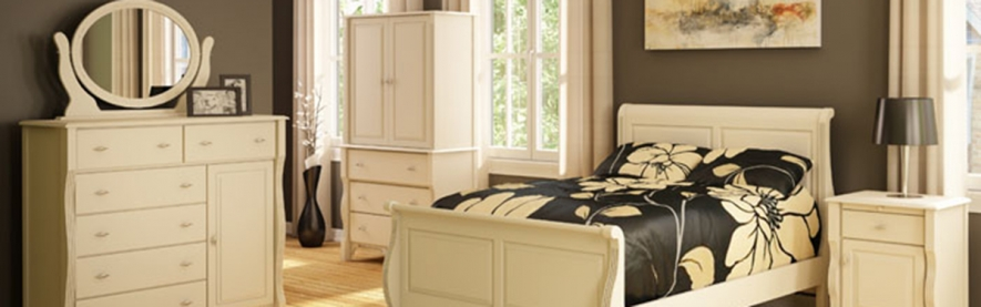 Bedroom Armoire,